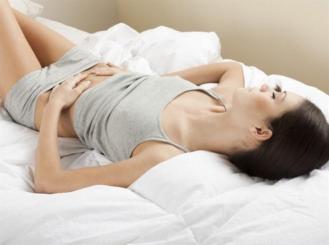 Adet Dönemi Öncesi Sendromu: PMS!