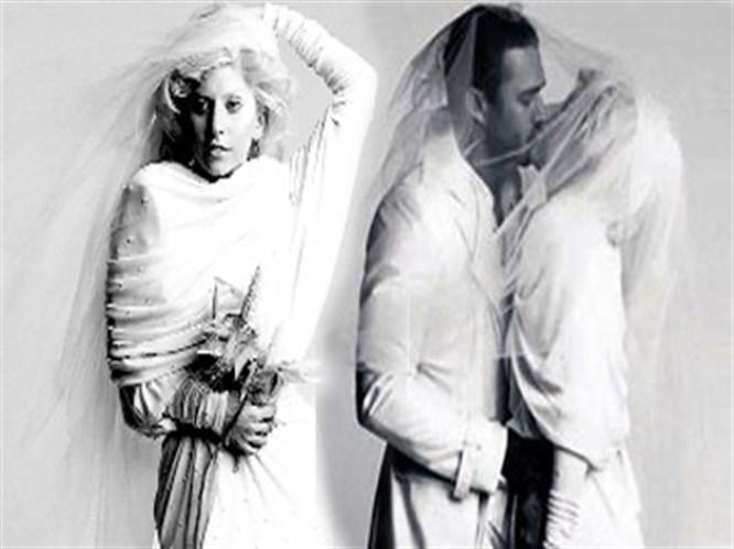 Gelin Lady Gaga