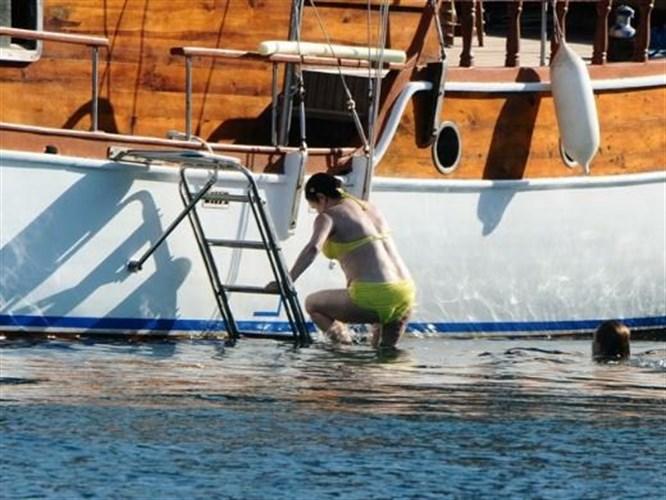 Deniz Seki'den loğusa kadın isyanı!