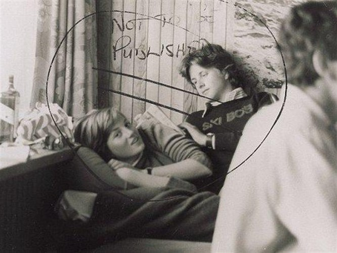 На аукцион выставили запрещенное фото принцессы Дианы (ФОТО). рсс фид новос