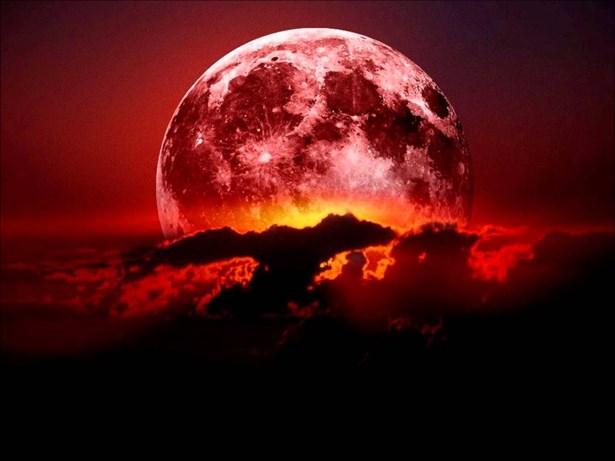 süper dolunayın burçlara etkisi ile ilgili görsel sonucu