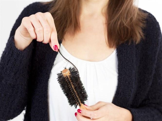 Hurma Saç Dökülmesini Engelliyor