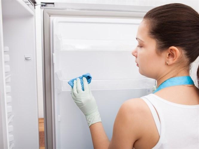 Buzdolabı Temizliğinin Püf Noktaları