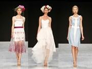 Mercedes Benz Moda Haftası: Aziza Zina Defilesi