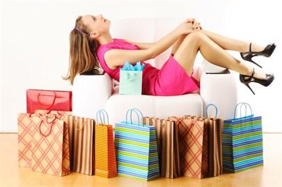 Alışveriş Çılgınlığı İçin Geri Sayım Başladı!