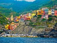 Dünya'nın En Renkli 24 Şehri