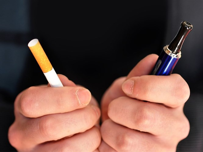 Elektronik Sigara Sağlıklı mı?