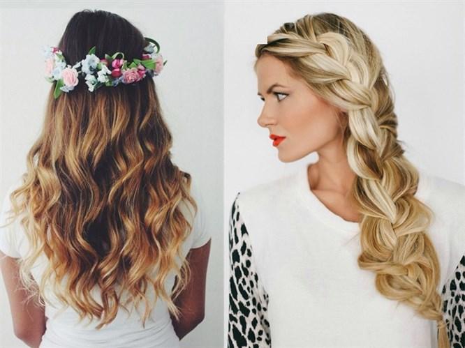 Kadınların Bilmesi Gereken 8 Kurtarıcı Saç Modeli