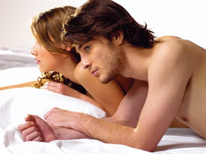 Erkeklerin Seks Dışında Düşündüğü 10 Şey
