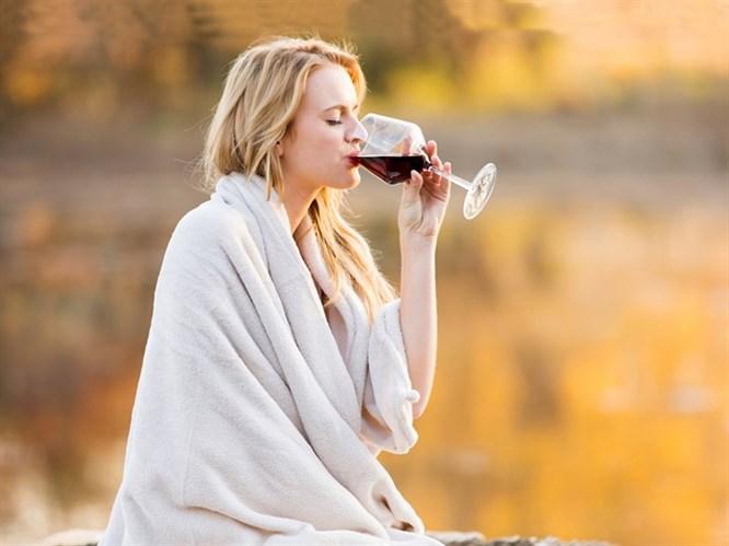 Şarap İçerek Kilo Verilir Mi?