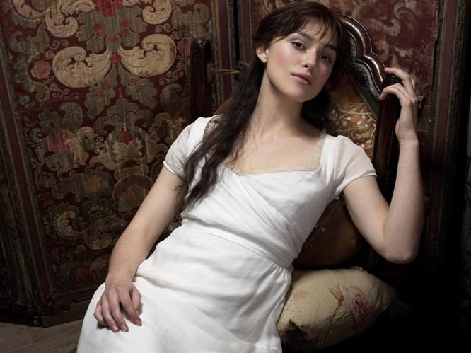 Keira Knightley Hamile!