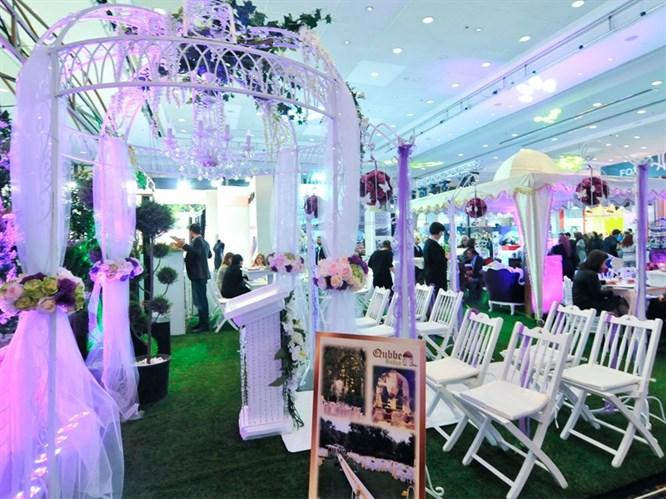 Evlilik Dünyası Fuarı 16-18 Ocak'ta Açılıyor