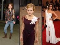 Emma Watson Değişimi