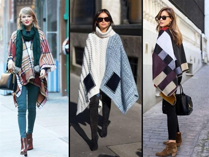 Sokak Modasının Favori Trendi Pançolar
