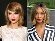 2014'ün En İyi Saç Kesimleri