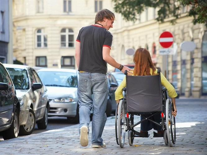 3 Aralık Dünya Engelliler Günü