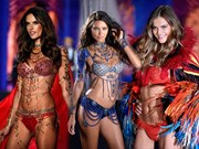 2014 Victoria's Secret Defilesi