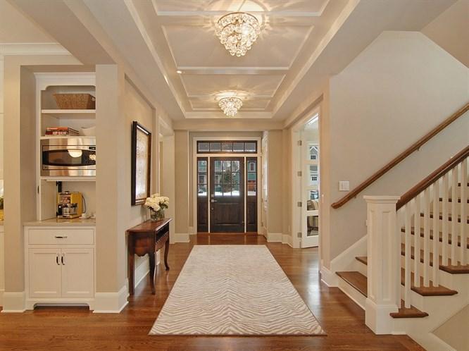 Evinizin ilk adım alanı; Antre dekorasyonu!