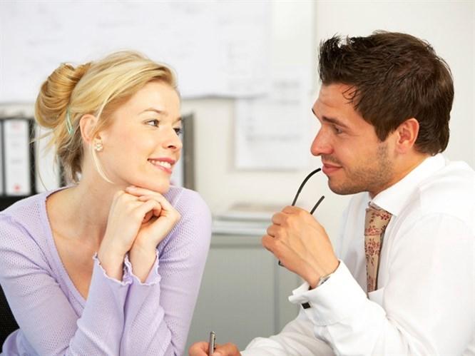 Çalışanlar Aşklarını İşyerinden Buluyor!