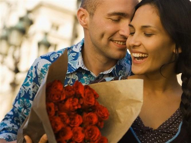 Sevgilinize Alacağınız Çiçeğe Dikkat Edin!