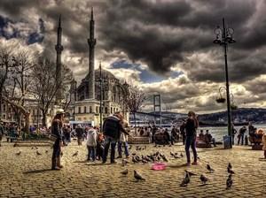 İstanbul'un Mutlaka Görmeniz Gereken 45 Mekanı!