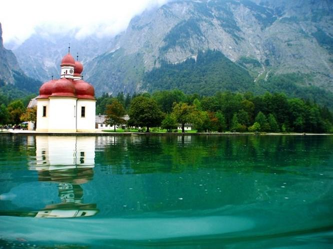 Avrupa'nın en iyi milli parkları!