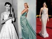 Tüm Zamanların En Güzel Oscar Kıyafetleri
