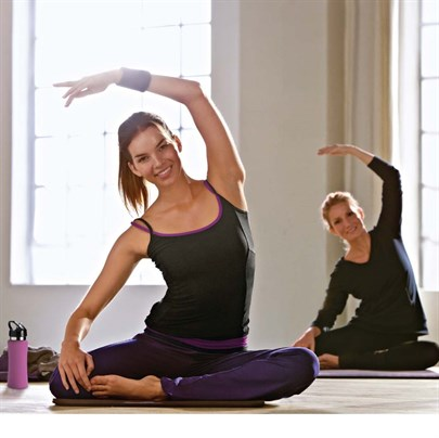 Egzersiz konusunda kendinizi test edin!