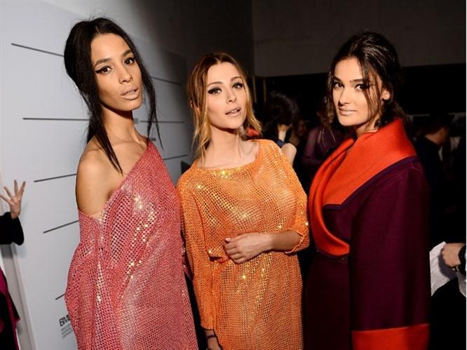 İstanbul Fashion Week başladı!