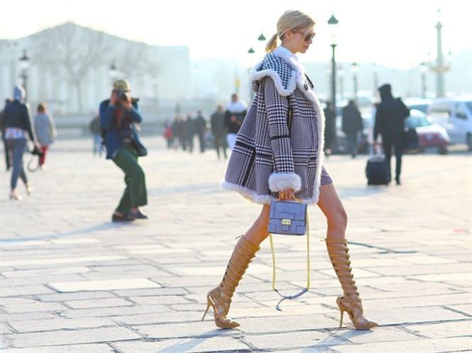 Sokak modası trendi!