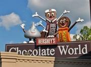 Çikolatasıyla ünlü 10 şehir