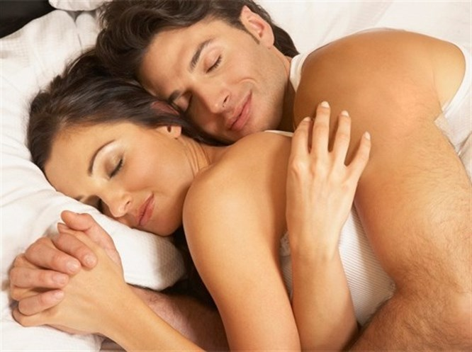 Sevgilinizi uyuma şeklinden tanıyın!