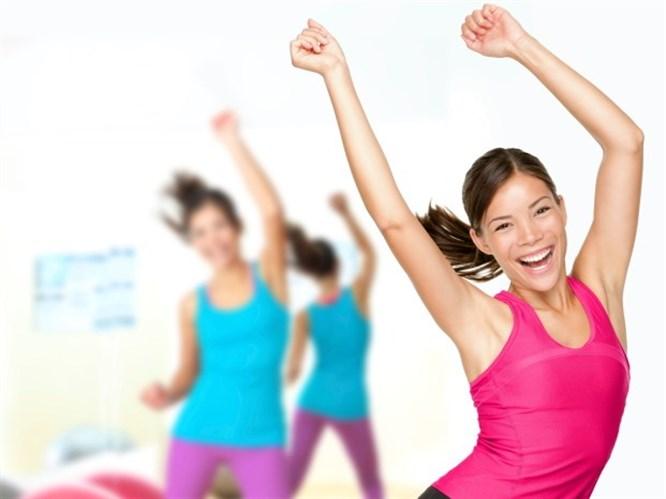 Rutininizi bozmadan egzersiz yapın!