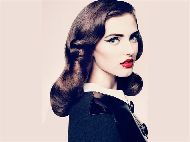 2014 Eyeliner trendi