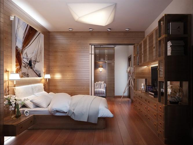 Odalara göre aydınlatma