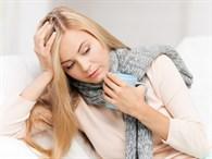 Kadınlarda Kanser Uyarısı Veren 12 İşaret!