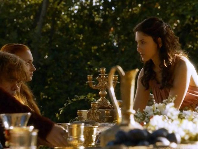 "Sibel Kekilli Game of Thrones'dan ""kovuldu"""