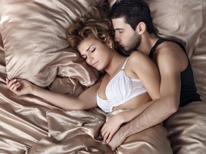 Rüyalarınızdaki Seksin Anlamı Ne?