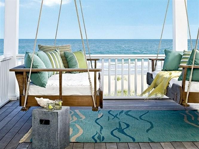 Balkon Dekorasyonuyla Dizayn yeteneğinizi Konuşturun