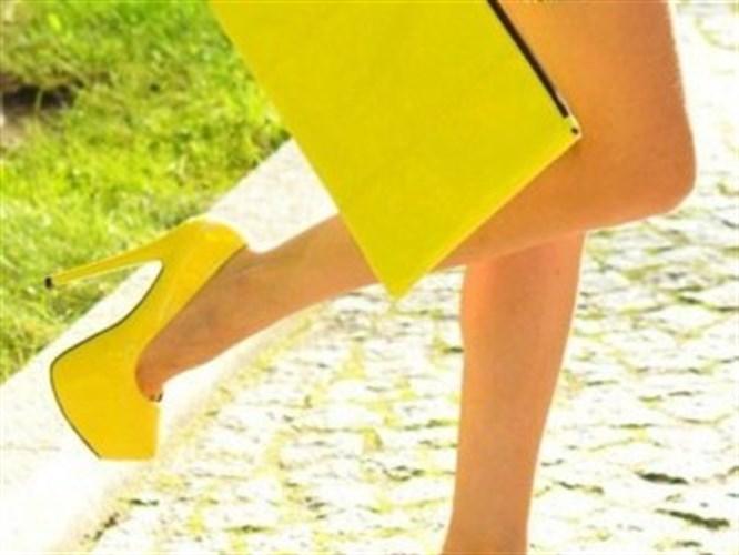 Bu Baharın En Moda 10 Rengi!