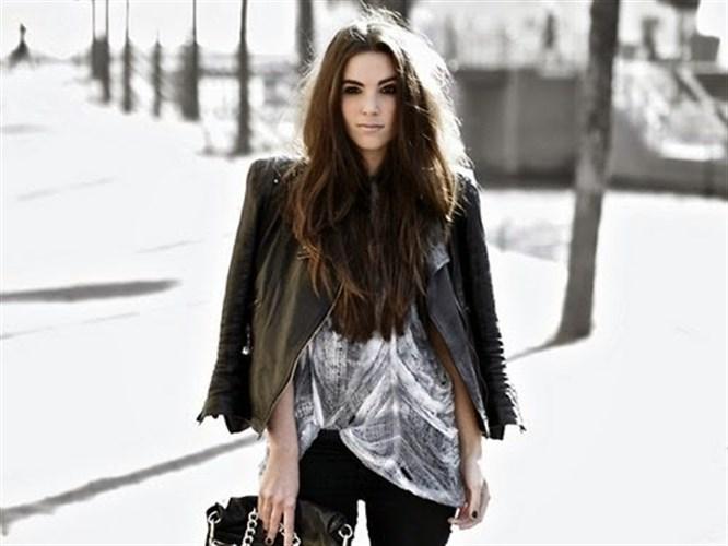 Sevdiğim moda blogları: COTTDS