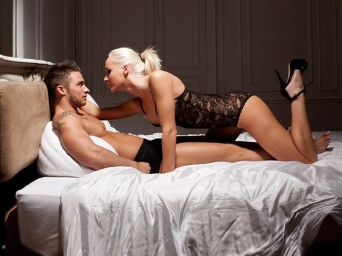 Maçtan Önce Seks Yasağı Doğru mu?