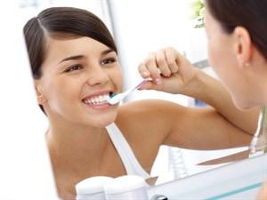 İnci Gibi Dişler İçin 13 İpucu