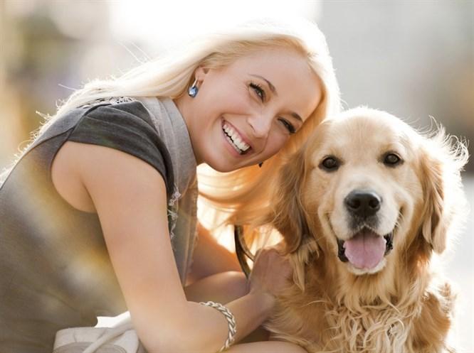 Kadınların köpek sahibi olması için 5 sebep