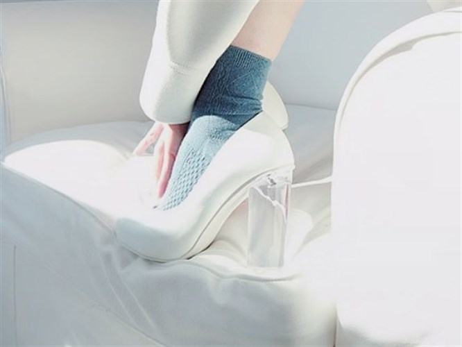 Topuklu Ayakkabı ile Çorap Giyerken Dikkat Edilmesi Gereken 3 Şey