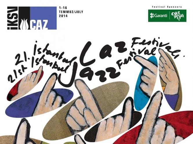 21. İstanbul Caz Festivali