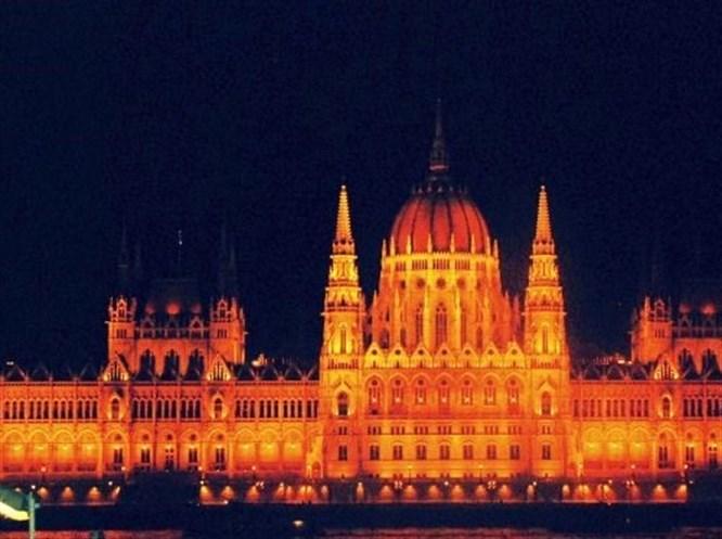 Bir Tembelin Gezi Günlüğü: Budapest!