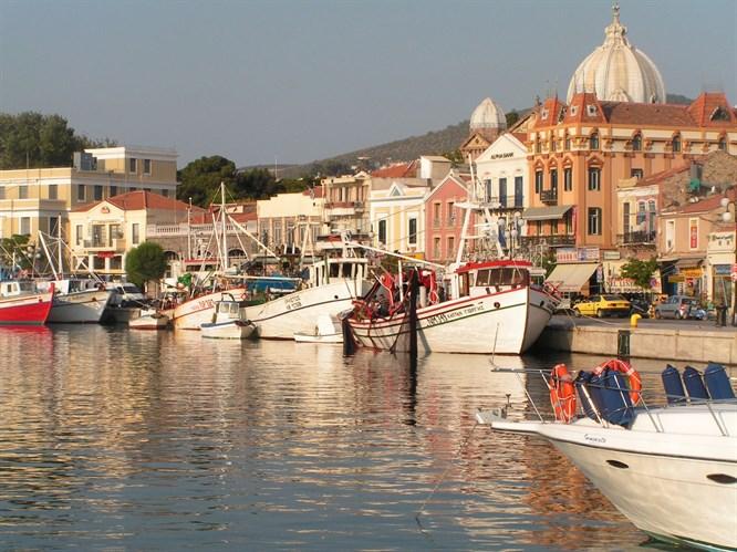 En Güzel Yunan Adaları!
