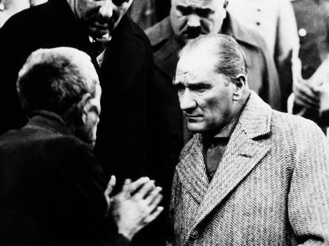 Halkın Gözünden Atatürk'ün Sosyal Medyaya Bakış Açısı