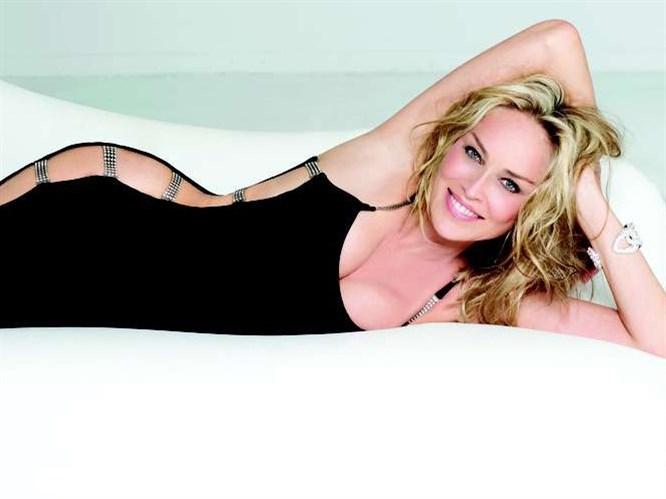 Sharon Stone Diyeti!